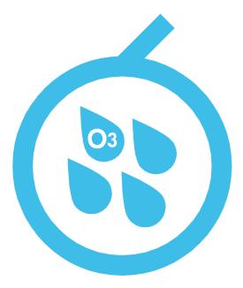 Equipos Agua Ozonizada